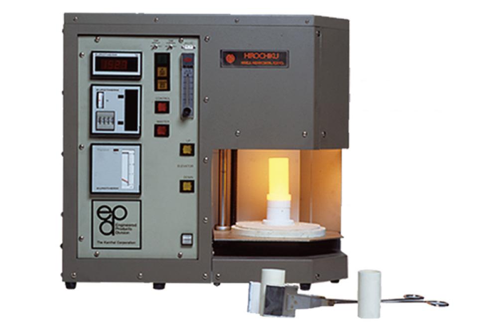 超高速高温溶解炉RMF