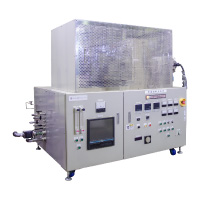 Condensing Furnace (OHS)