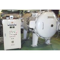 Pressure Sintering Furnace (CMO)