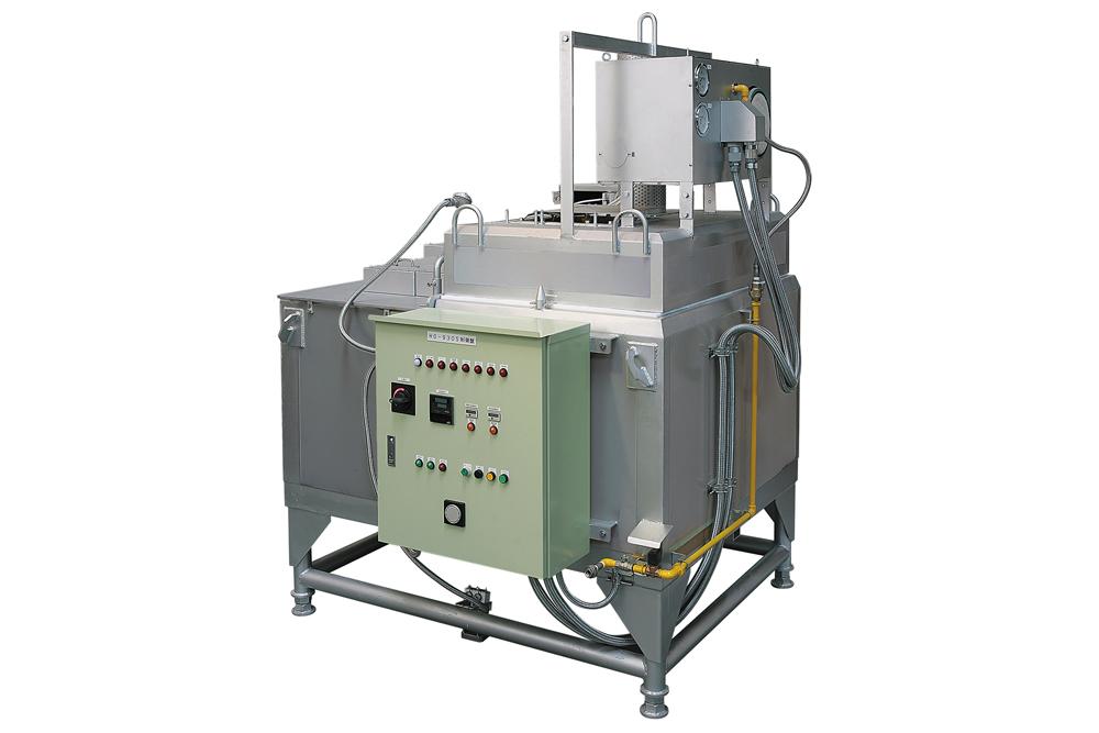 ホリメシイ手許炉HG型