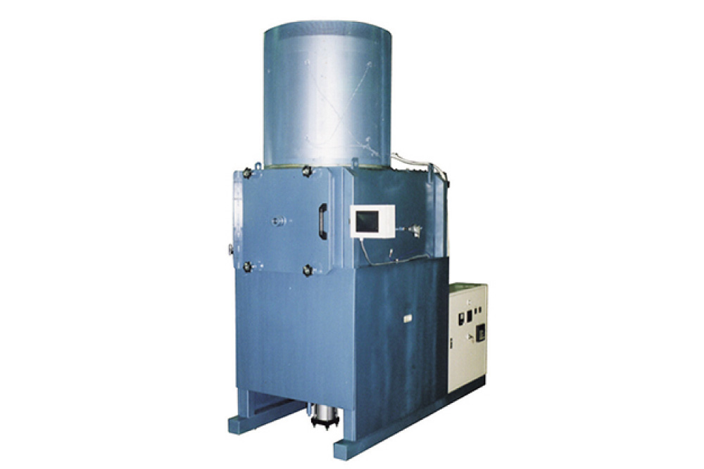 SAG Quenching and Tempering Furnace for Gas Cooling