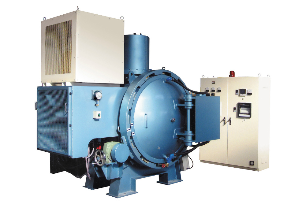 AVC Pressurized Gas Cooling Vacuum Quenching Furnace
