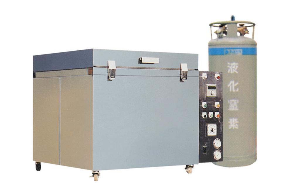 CT超低温サブゼロ装置