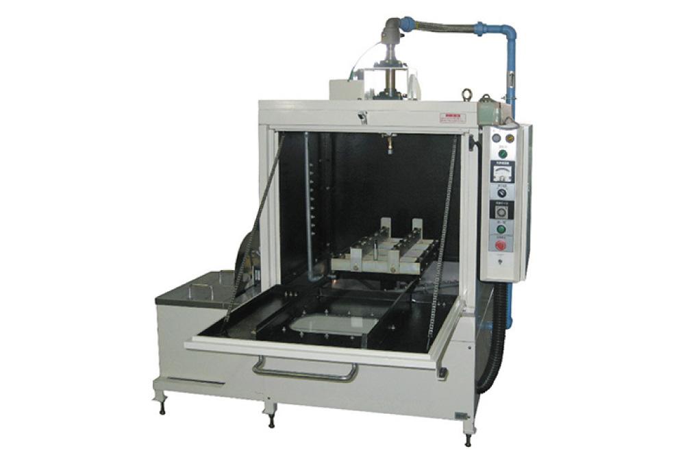 CNWアルカリ温水洗浄器