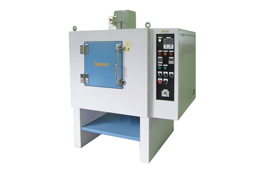 RBM/RH流気式高温炉