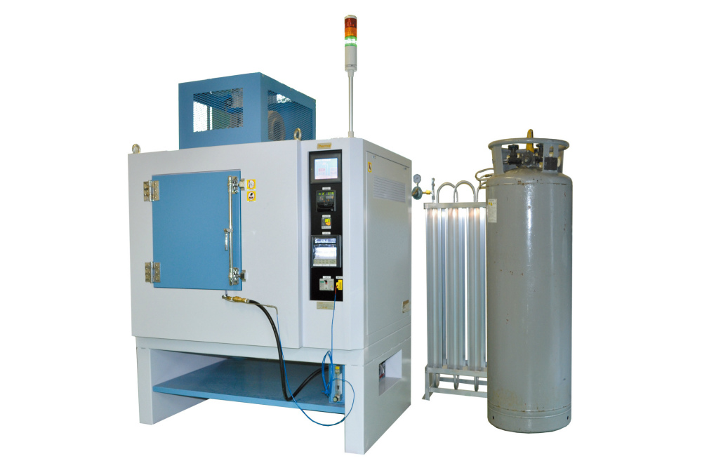 RON Simplified Atmosphere Annealing Furnace