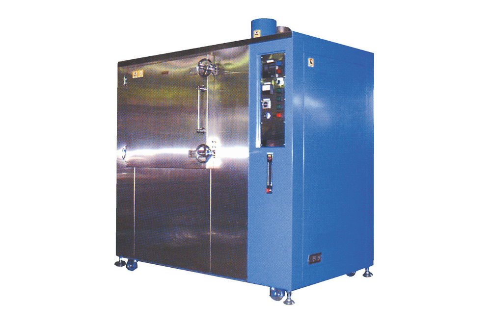 RBH Precision Middle-temperature Heat Treatment Furnace