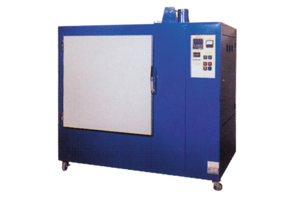 LT Precision Low-temperature Heat Treatment Furnace